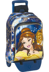 Day Pack con Soporte Princesas Bella Magic Perona 54356