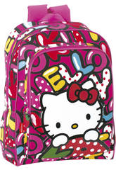 Zaino Junior Hello Kitty Sweetness Perona 53492