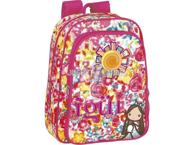 Day pack Infantil Igüi Sunny Perona 53826