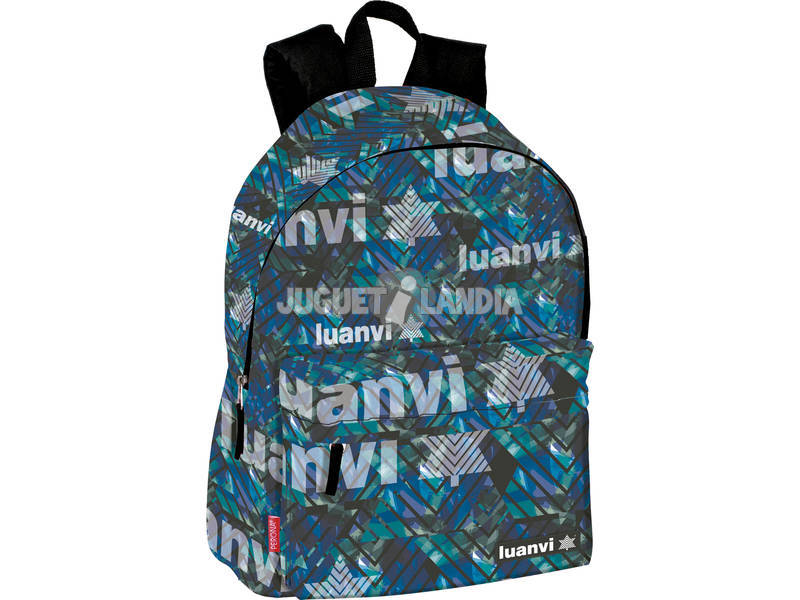 Mochila Junior Luanvi Galaxy Perona 54265