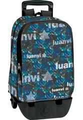 imagen Daypack con Soporte Luanvi Galaxy Perona 54461