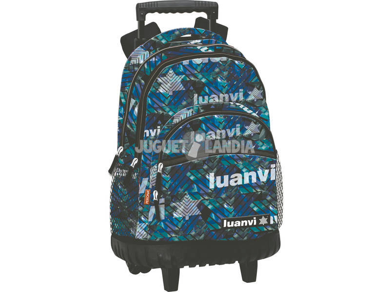 Trolley Luanvi Galaxy Perona 54499