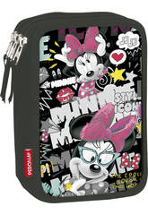 Minnie Plumier Triple Journal Perona 54186