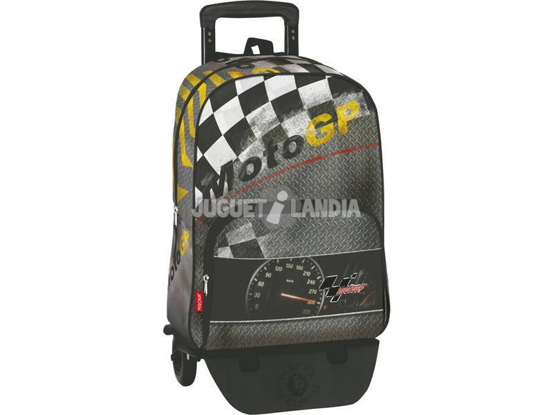 Mochila com Suporte Moto GP Warm Perona 54211
