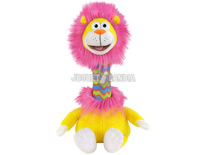 Peluche Mimic Mees Glop Games 98154