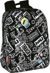 Daypack MTV Trash Perona 53950