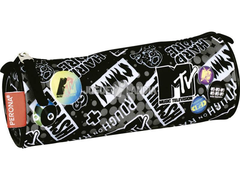 Estojo Tubo MTV Trash Perona 53951