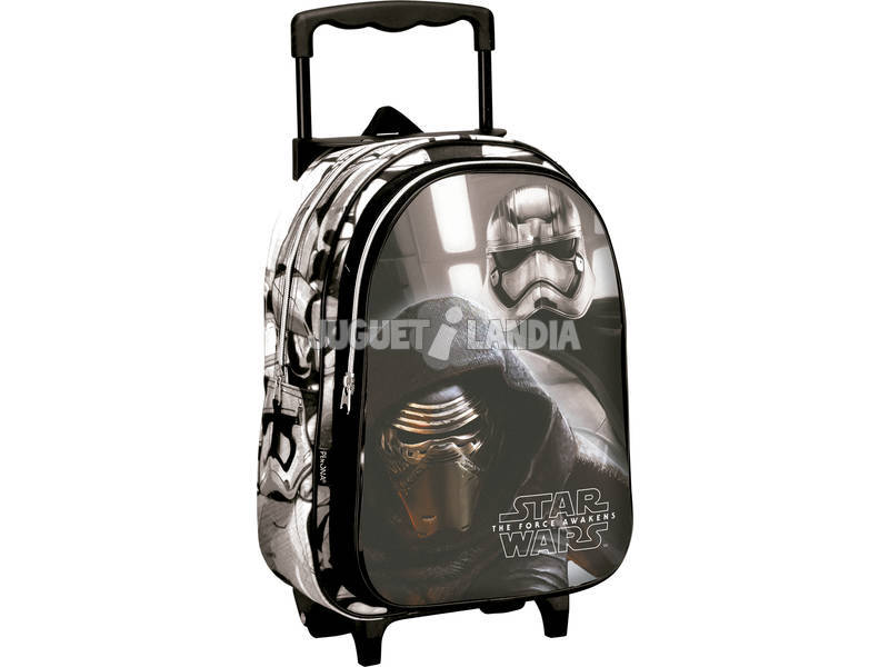 Star Wars Starkiller Perona Transporte Infantil 53198