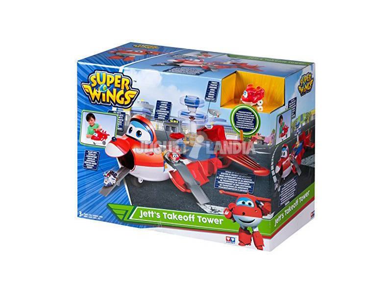 Superwings Torrejet Jett Colorbaby 43976