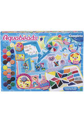 Aquabeads Epoch Deluxe Case Para Imaginar 32789