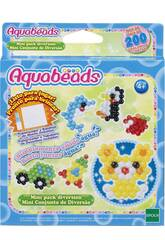 Aquabeads Mini Pack Diversion Epoch Pour Imaginer 32749