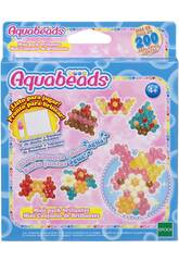 imagen Aquabeads Mini Pack Brillantes Epoch Para Imaginar 32759
