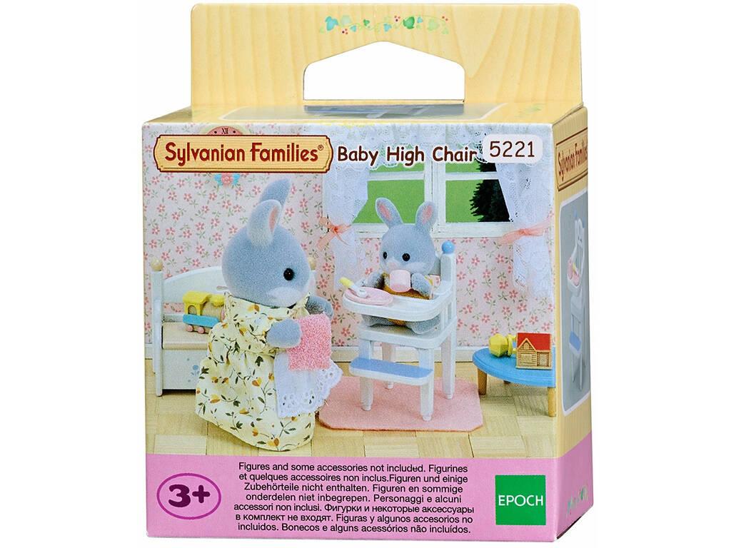 Sylvanian Families Corolle Seggiolone Epoch 5221