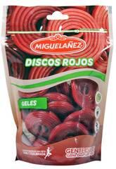 Doypack Caramelle Girelle Rosse 165 gr. Miguelañez 634090