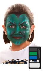 imagen Set de Maquillaje Bruja