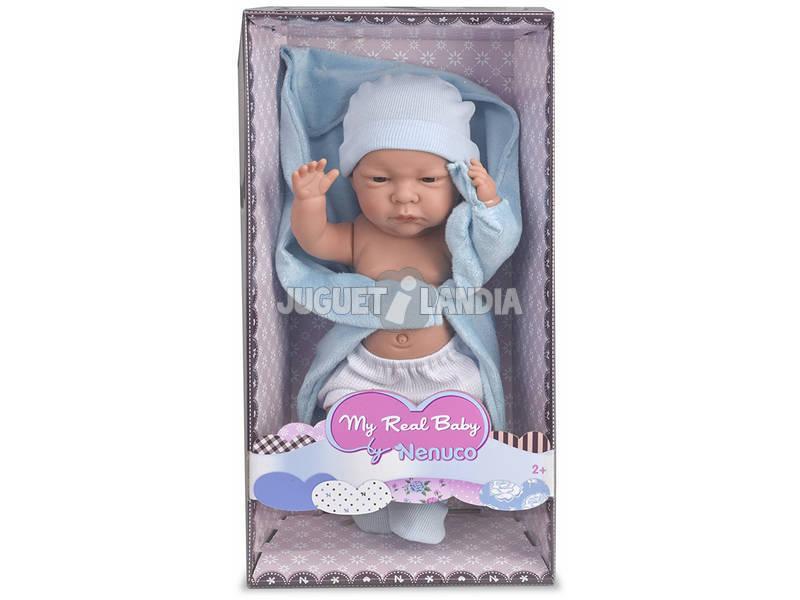 Nenuco Meu Primeiro Boneco Bebé Sortido 42 cm Famosa 700013878