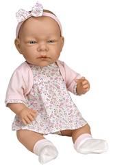 Nenuco la mia Prima Bambola Deluxe 42 cm Famosa 700013903