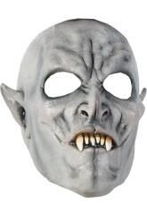 imagen Máscara Completa Vampiro Nosferatu 23x25cm