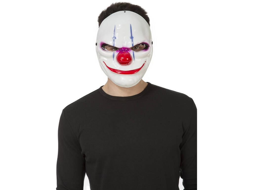 Máscara A Purga 25x20x8.5cm