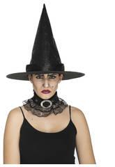 imagen Sombrero de Bruja 36cm
