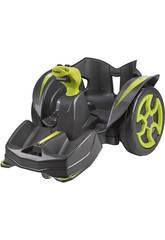 Fahrzeug Feber Mad Racer12V 51.5x104x62.5 cm Berühmt 800011361