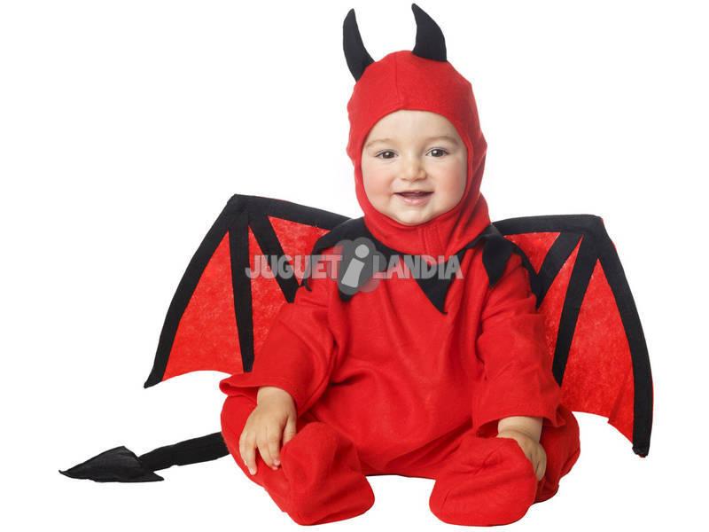 Disfarce L Bebé Diabinho