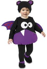 Déguisement Bébé Taille L Petit Vampire