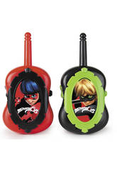 Walkie Talkie Ladybug IMC Toys 442009