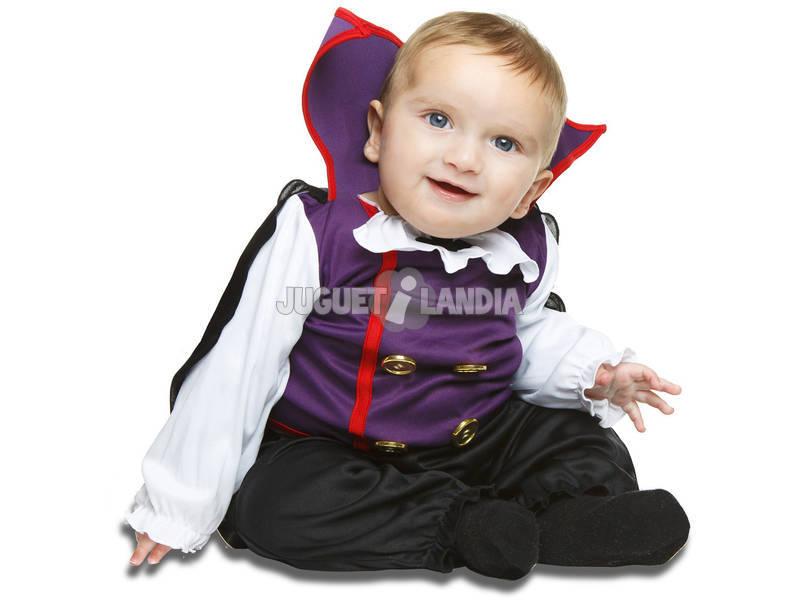Costume Baby Vampiro L