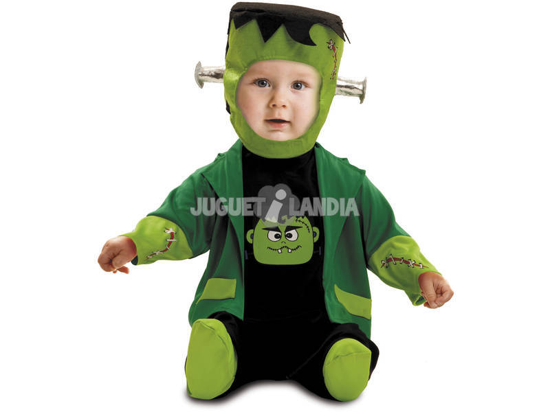 Costume Baby Franky L