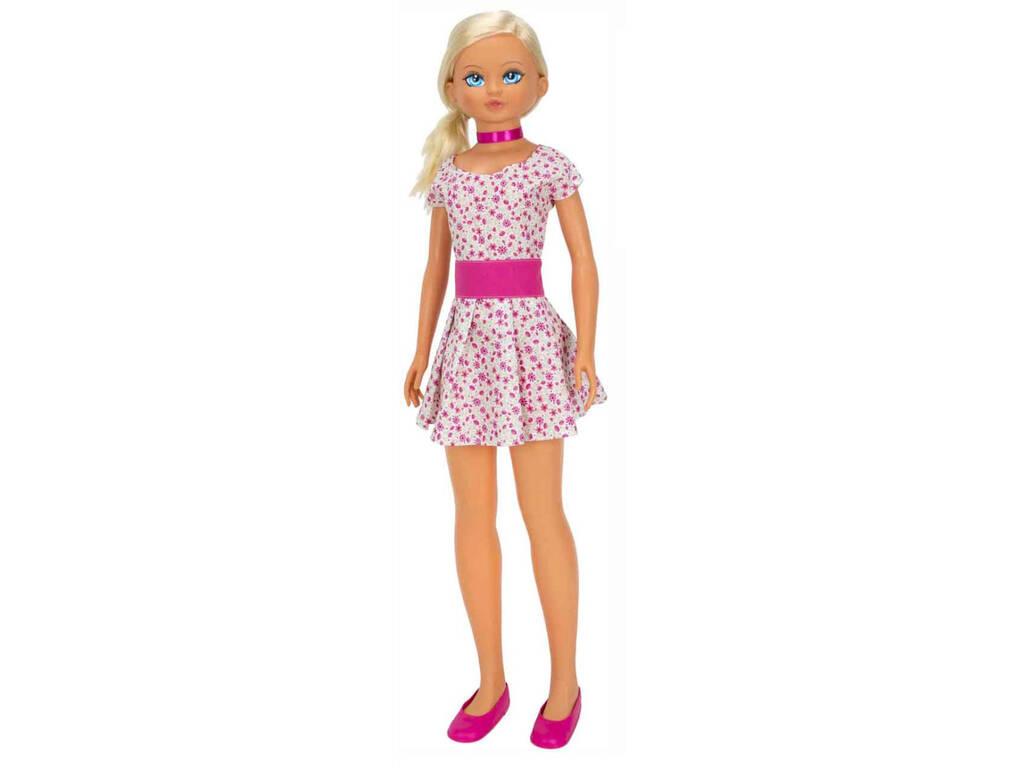 Muñeca Jenny 105 cm. Vicam Toys 987