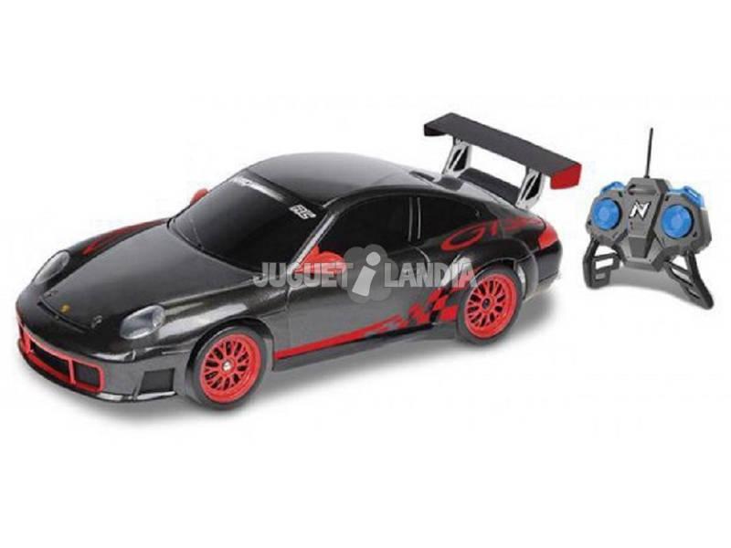 Rádio controlo 1:16 Porsche 911 GT3RS 4.0 Nikko 94178