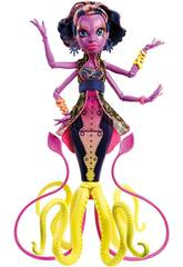 imagen Kala Monster High from the depths