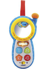 Puericultura Baby Movil Vtech 111322