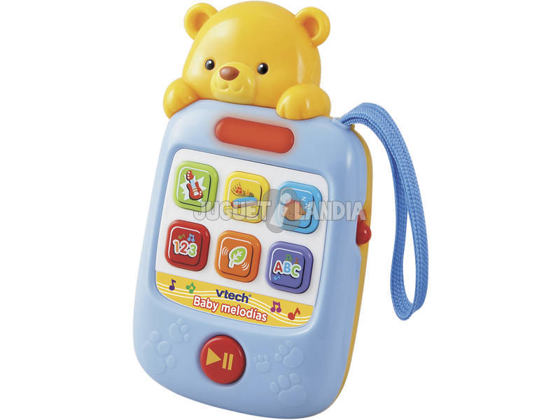 Baby melodie Vtech 118022