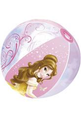 imagen Pelota Hinchable Princesas de 51 Cm Bestway 91042