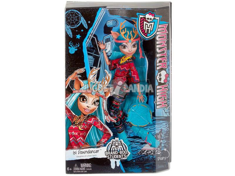 Monster High Estudiantes de Miedo