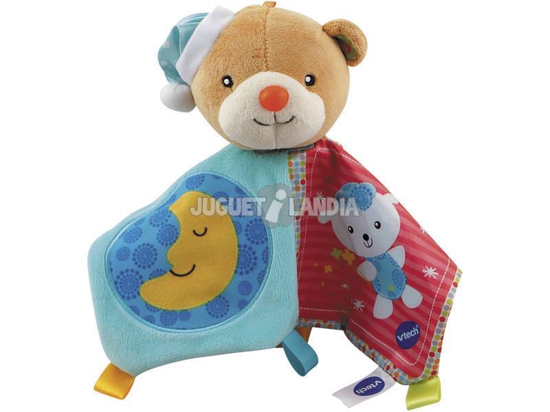 Petit ours Beaux rêves