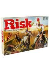 Juego Mesa Risk Clásico HASBRO GAMING B7404