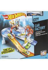Hot Wheels Circuitos Portátiles