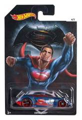 imagen Hot Wheels Batman Vs Superman Mattel DJL47