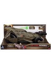 Batmóvil Deluxe