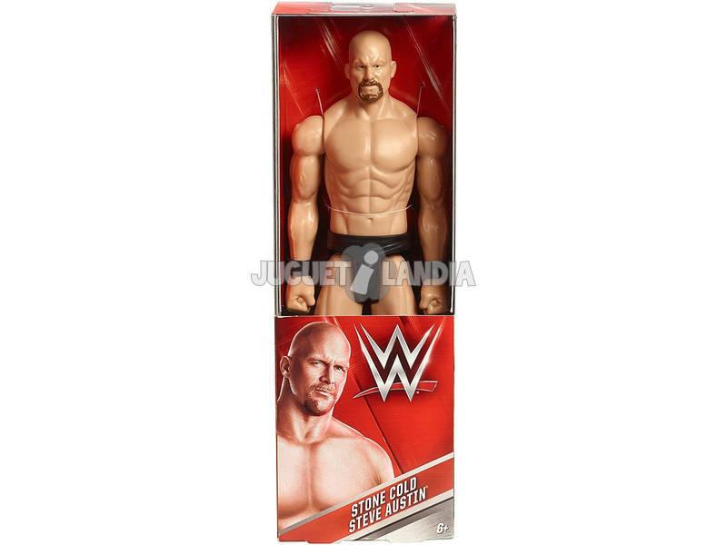 WWE Figure Grandi 30 cm Mattel DJJ16