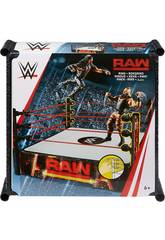 WWE Ring Super Etoiles