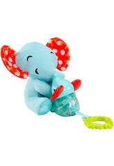 Elefantito Actividades