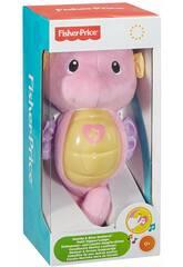 Caballito De Mar Fisher Price Dulces Sueños Mattel DGH84