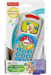 Mando a Distancia Perrito Fisher Price