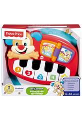 Klavier Welpen Lernen Mattel DLD24