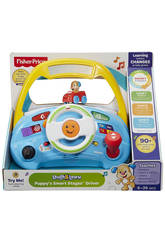 Fisher Price Perrito Piloto Interactivo