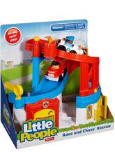 Fisher Price Garage VoitureLandia